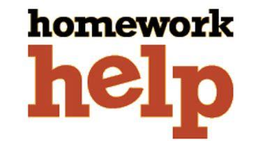 Free marketing homework help